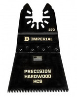 Imperial IBOA270-1 2-1/2 Inch HCS Japanese Precision Saw Blade