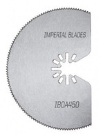 Imperial IBOA450-1 4 Inch HSS Round Oscillating Saw Blade