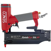 Senco FinishPro 21LXP 8M0001N 2 in 21 Gauge Head Pinner