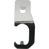 Task Tools T74521 EZ Hook for Quick Support Rods