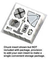 NOVA 23245 Most Popular Chuck Accessories with SuperNOVA2 Chuck Bundle