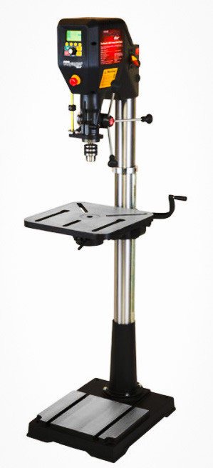 Nova 58000 Voyager Dvr 18 Inch Drill Press