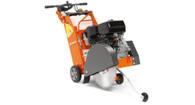 Husqvarna FS 400 LV 20 In Gas Walk Behind Floor Saw (967796502)
