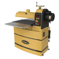 Powermatic 1792244 1-3/4 HP Drum Sander