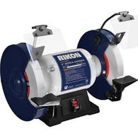 Rikon 80-805 8 Inch Low Speed Bench Grinder