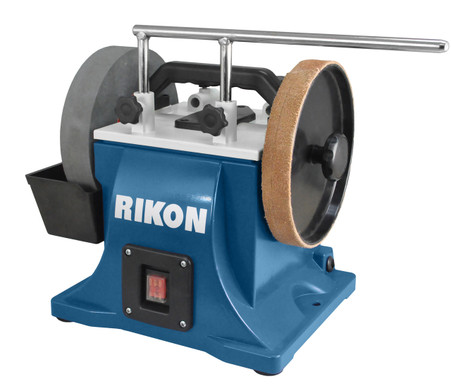 Rikon 82 100 8 Inch Wet Sharpener