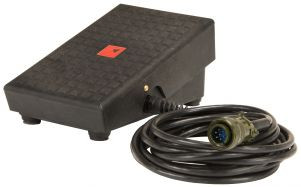 Forney 85655 TIG Foot Pedal for Forney Multi-Process (MP) Welders
