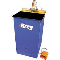 Kreg DK1100 FP 1-Spindle Floor Pneumatic Pocket Hole Machine