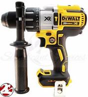 DeWalt DCD996B 20V MAX Li-Ion Brushless 3-Speed Hammerdrill Bare Tool