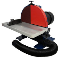 Rikon 51-202 12 Inch Bench Top Disc Sander