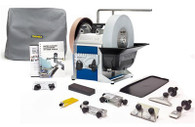Tormek T-8 TBC-807 Chef's Sharpening System Kit
