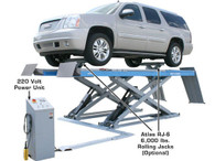 12-ASL Alignment Scissor Lift