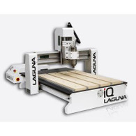 Laguna 864572 iQ CNC Machine 3HP With Electro Spindle