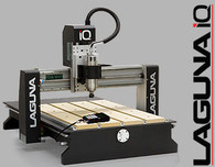 Laguna 422016 iQ CNC Machine 3HP