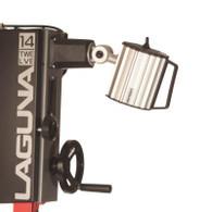Laguna MBA14/12 LIGHT 14 Twelve Pro Light Short Arm 110 Volt