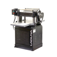 "Laguna MPLAN1510 16"" Planer With ShearTec ll is best in class for many reasons."