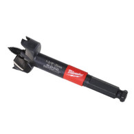 "Milwaukee 48-25-5120 1-3/8"" Switchblade™ Selfeed Bits allow you to remove and replace blades rather than resharpen."