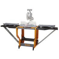 Bora Portamate PM-8000 Portacube STR Miter Saw Work Station is the perfect addition to your work space.