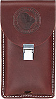 Occidental Leather 5328 Clip-On Leather Phone Holster Lg. provides protection for one of your most important tools.