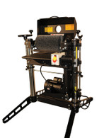 SuperMax Tools SUPMX-91067 13 IN Combo Brush/Drum Sander is the answer to your production bottleneck.