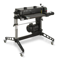 SuperMax Tools SUPMX-913002 25×2 Double Drum Sander 220V 5HP 1PH allows you to sand two grits in a single pass