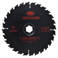 Cuz-D 28T 8.5 In 28 Tooth General Purpose Wood Circular Saw Blade