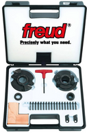 Freud RS2000 Rail & Stile Door System