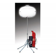 Multiquip GB8LED 800W 3-Stage LED Lamp Diffused Lighting System  3-Stage Mast