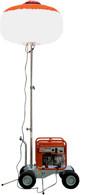 Multiquip GBC 1000W MH GloBug System with Heavy Duty Cart