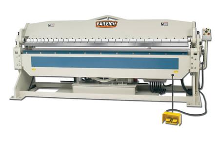 Baileigh BB-12010H Hydraulic Sheet Metal Brake