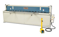 Baileigh SH-12010 Sheet Metal Shear, (