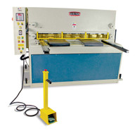 Baileigh SH-5203-HD-NC Heavy Duty Metal Cutting Shear