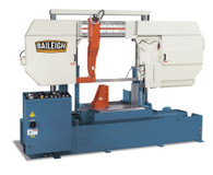 Baileigh BS-700SA Horizontal Band Saw