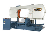 Baileigh BS-800SA Semi-Automatic Band Saw
