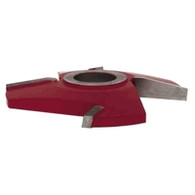 "Freud UP201 Raised Panel Cutter 5/8"", 12 Degree Angle"