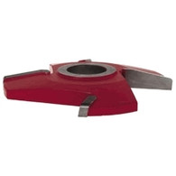 "Freud UP202 Raised Panel Cutter 5/8"", 1/8"" Lrg Radius"