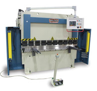 Baileigh BP-5078CNC Hydraulic Press Brake