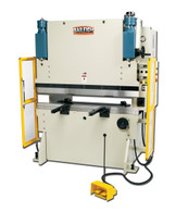 Baileigh BP-5060NC Hydraulic Sheet Metal Press Brake