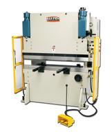 Baileigh BP-5060NC Hydraulic Sheet Metal Press Brake