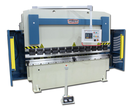 Baileigh BP-7098CNC Hydraulic Press Brake