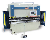 Baileigh BP-11210 CNC Press Brake