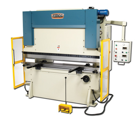Baileigh BP-9078NC Hydraulic Press Brake