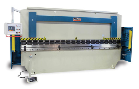 Baileigh BP-14013 CNC Hydraulic Press Brake