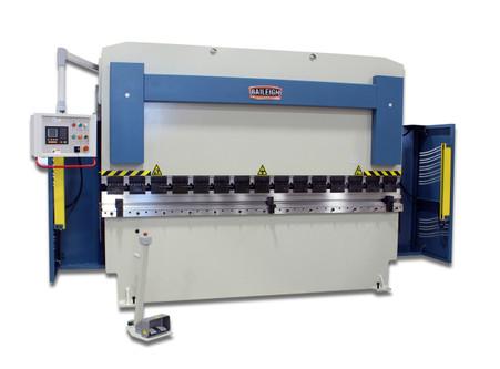 Baileigh BP-17910 CNC Hydraulic Press Brake