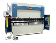 Baileigh BP-22410 CNC Hydraulic Press Brake