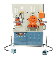 Baileigh SW-84 Hydraulic Ironworker