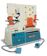 Baileigh SW-95 Hydraulic Ironworker