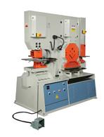 Baileigh SW-132 Hydraulic Ironworker
