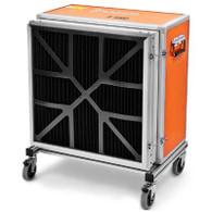 Husqvarna 967664301 A 1200 120v 1PH Portable Air Scrubber