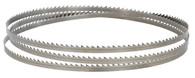 Rikon 19-1512 111in x 0.5in x 0. 025in 18 TPI Bi-Metal Regular Metal Cutting Blade
